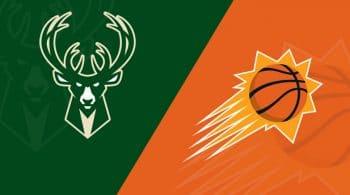Milwaukee Bucks vs Phoenix Suns 7/20/21: Starting Lineups, Matchup Preview, Betting Odds