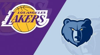 Memphis Grizzlies vs Los Angeles Lakers 10/24/21: Starting Lineups, Matchup Preview, Betting Odds, Live Stream