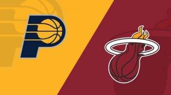 Indiana Pacers vs Miami Heat 8/10/20: Starting Lineups, Matchup Preview, Betting Odds