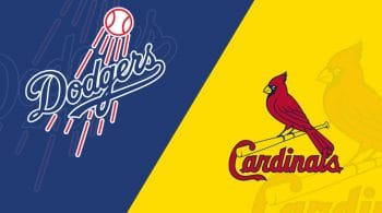 St. Louis Cardinals vs. Los Angeles Dodgers Matchup Preview (10/6/21): Betting Odds, Starting Lineups, Daily Fantasy Picks