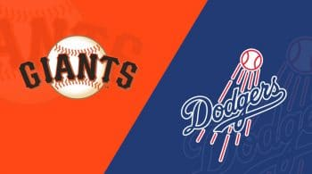 Los Angeles Dodgers vs. San Francisco Giants Matchup Preview (10/14/21): Betting Odds, Starting Lineups, Daily Fantasy Picks