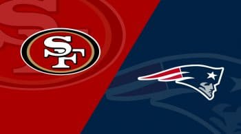 New England Patriots vs. San Francisco 49ers Matchup Preview (10/25/20): Betting Odds, Depth Charts, Live Stream (Watch Online)