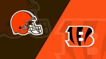 Cleveland Browns vs. Cincinnati Bengals Matchup Preview (10/25/20): Betting Odds, Depth Charts, Live Stream (Watch Online)