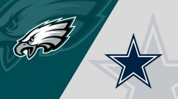 Philadelphia Eagles vs. Dallas Cowboys Matchup Preview (9/27/21): Betting Odds, Depth Charts, Live Stream (Watch Online)