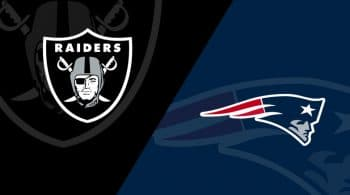 New England Patriots vs. Las Vegas Raiders 9/27/20: Betting Odds, Depth Charts, Live Stream (watch online)