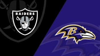 Baltimore Ravens vs. Las Vegas Raiders Matchup Preview (9/13/21): Betting Odds, Depth Charts, Live Stream (Watch Online)