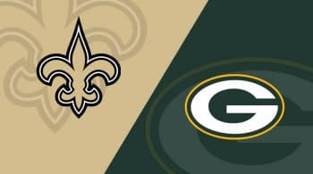 Green Bay Packers vs. New Orleans Saints Matchup Preview (9/27/20): Betting Odds, Depth Charts, Live Stream (Watch Online)