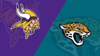 Minnesota Vikings vs. Jacksonville Jaguars Matchup Preview (12/6/20): Betting Odds, Depth Charts, Live Stream (Watch Online)