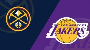 Denver Nuggets vs L.A. Lakers 9/26/20: Starting Lineups, Matchup Preview, Betting Odds (Stream Online)