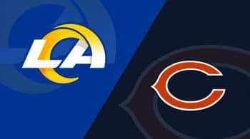 Los Angeles Rams vs. Chicago Bears Matchup Preview  (10/26/20): Betting Odds, Depth Charts, Live Stream (Watch Online)