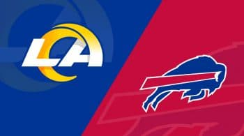 Los Angeles Rams vs. Buffalo Bills Matchup Preview (9/27/20): Betting Odds, Depth Charts, Live Stream