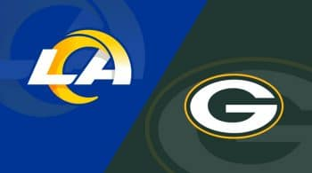 Los Angeles Rams vs. Green Bay Packers Matchup Preview (1/16/21): Betting Odds, Depth Charts, Live Stream (Watch Online)