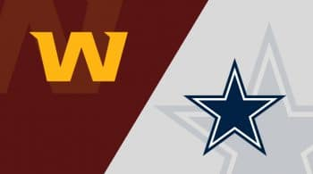Dallas Cowboys vs. Washington Football Team Matchup Preview (10/25/20): Betting Odds, Depth Charts, Live Stream (Watch Online)
