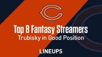 Top 8 Fantasy Football Streamers Week 3 (PPR): Jeff Wilson Jr. to lead the 49ers Backfield
