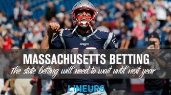 Massachusetts Sports Betting Better off in 2021