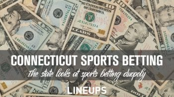 Connecticut Sports Betting Looks Promising in 2021