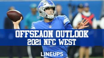 2021 NFL Offseason Outlook: NFC West