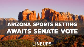 Arizona Sports Betting Bill Clears The House, Heads Towards Senate Vote