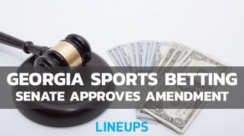 Georgia Senate Approves Constitutional Amendment for Sports Betting
