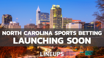 North Carolina Tribe Nearing Start of Sports Betting