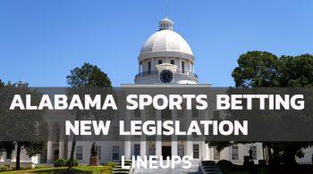 Alabama Senate Approves New Sports Betting Legislation
