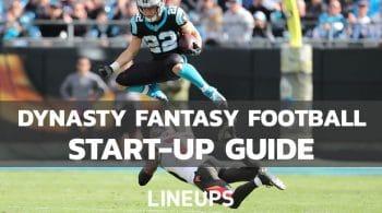 Dynasty Fantasy Football Start-up Guide