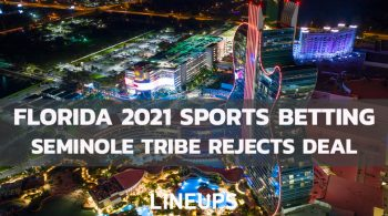 Florida Government Pushes 2021 Legalization; Seminole Tribe Refuses Deal