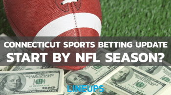Connecticut Sports Betting Aiming For NFL Season
