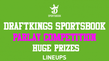 DraftKings Michigan is Offering a $50,000 Prize With LongShot Parlay Jackpot