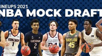 NBA Draft Guide 2021