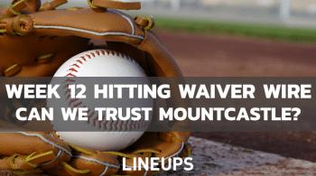 MLB Week 12 Hitting Waiver Wire: Can We Believe In Ryan Mountcastle Again?