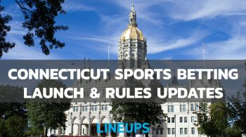 Connecticut Sports Betting Update: What Will The Lottery Do?