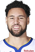 Klay Thompson Player Stats 2020