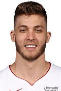 Meyers Leonard Player Stats 2020