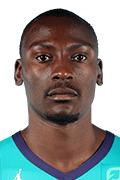 Bismack Biyombo Player Stats 2020