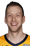 Joe Ingles Player Stats 2020