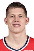 Moritz Wagner Player Stats 2020