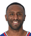 Patrick Patterson Player Stats 2021