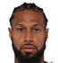 James Johnson Player Stats 2020