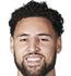 Klay Thompson Player Stats 2020
