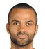 Tony Parker Player Stats 2020