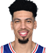 Danny Green Player Stats 2020