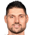 Nikola Vucevic Player Stats 2020