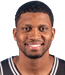 Rudy Gay Player Stats 2020