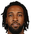Derrick Williams Player Stats 2020