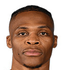 Russell Westbrook Player Stats 2021