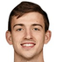 David Stockton Player Stats 2020