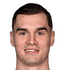 Mario Hezonja Player Stats 2020
