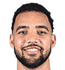 Trey Lyles Player Stats 2020