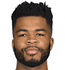 Andrew Harrison Player Stats 2020